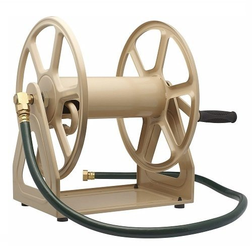 Liberty Garden Products 709 Steel Hose Reel
