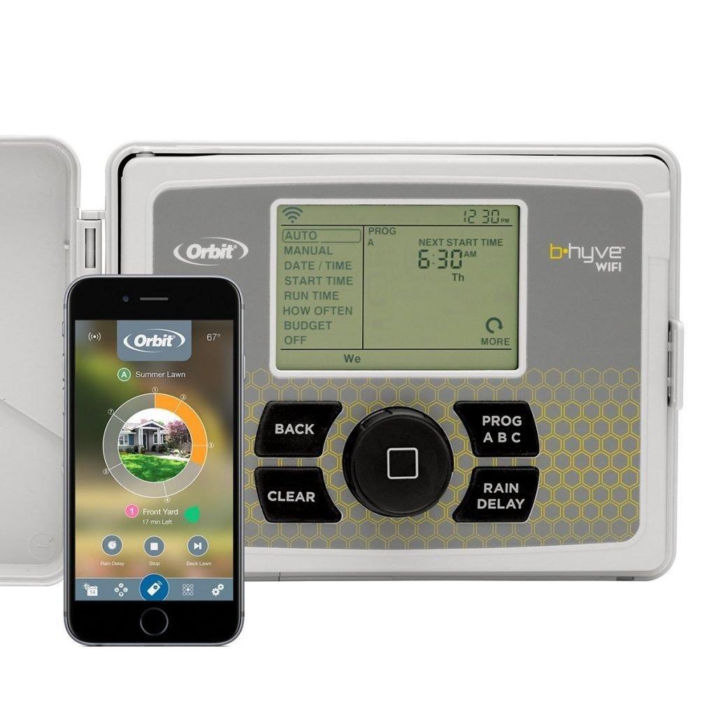 Orbit 57950 Smart Sprinkler Controller