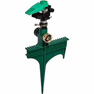 Rain Bird 25PJLSP Hose-End Brass Impact Sprinkler