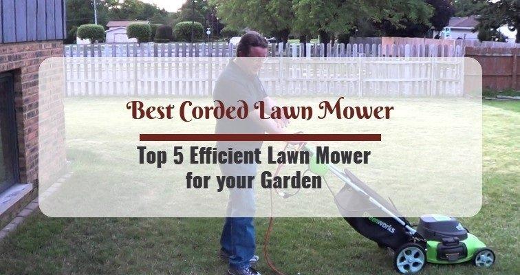lawn mower cycle