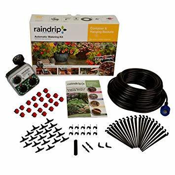 Raindrip irrigation kits