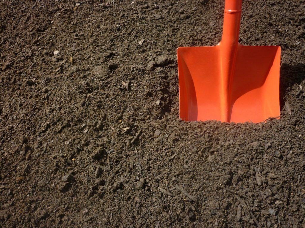What is Garden Soil