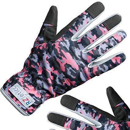 RZleticc Touchscreen Gardening Gloves