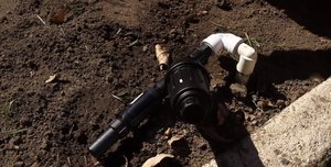 Cost Effective Drip Irrigation System