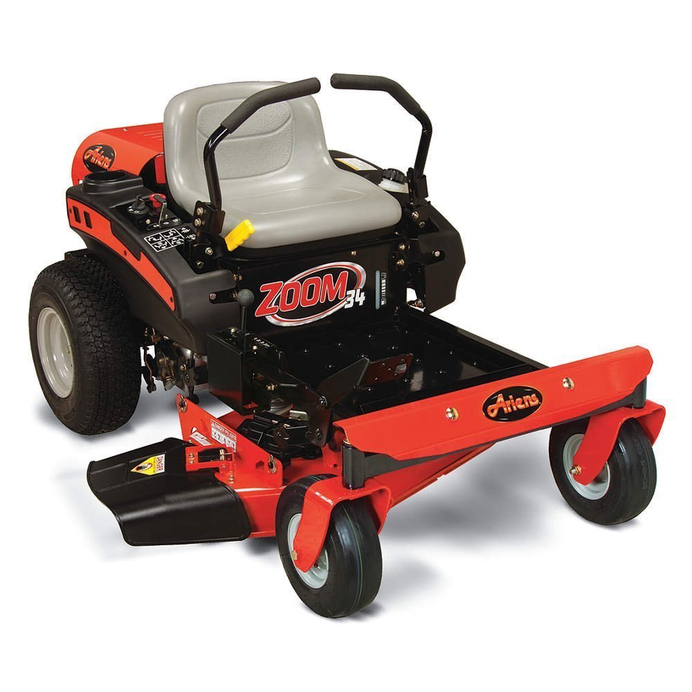 Ariens Zoom 34 zero turn lawn mower