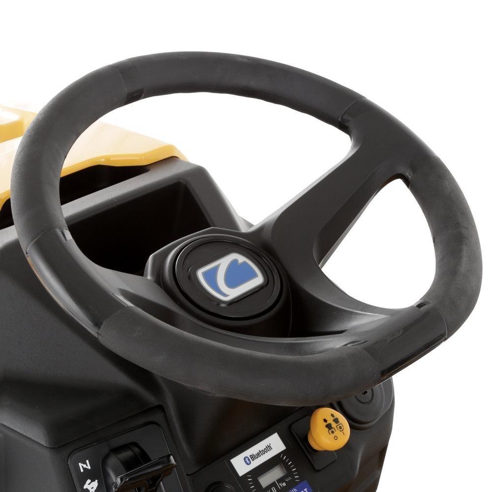 Cub Cadet XT1 Riding Mower Review | TreillageOnline com