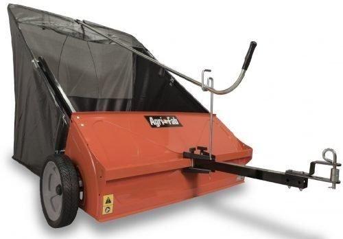 Agri-Fab 45-0492 44 inch Lawn Sweeper