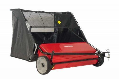 Craftsman CMXGZBF7124266 Tow Lawn Sweeper