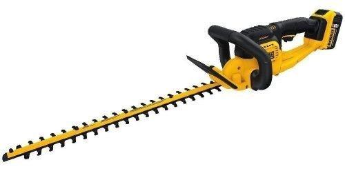 DEWALT DCHT820P1 Hedge Trimmer