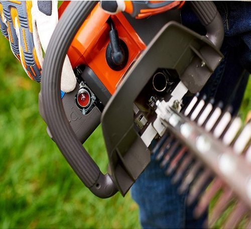 Husqvarna 122HD45 Gas Dual Action Hedge Trimmer