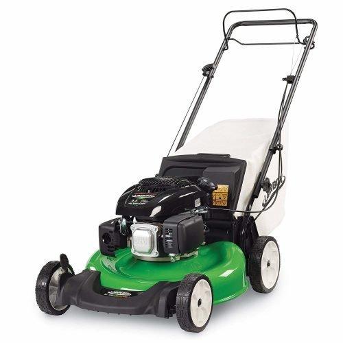 Lawn-Boy 10732 Self Propelled Mower
