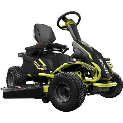 Ryobi 38 Riding Lawn Mower