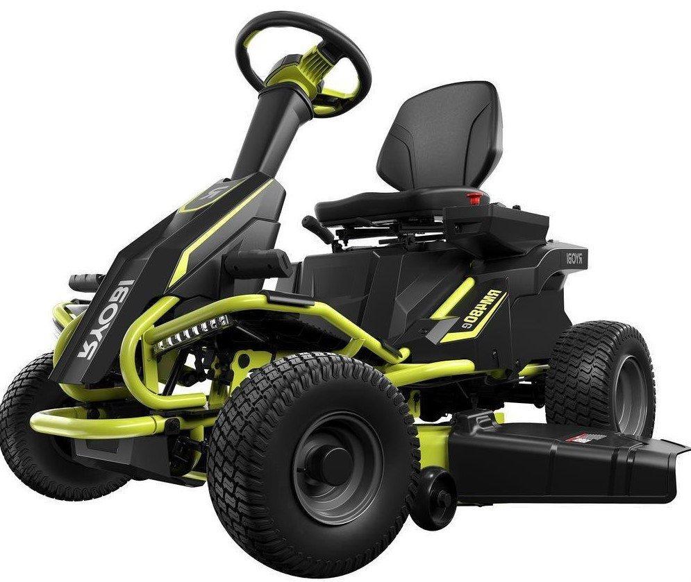 Ryobi RY48110 Lawn Mower