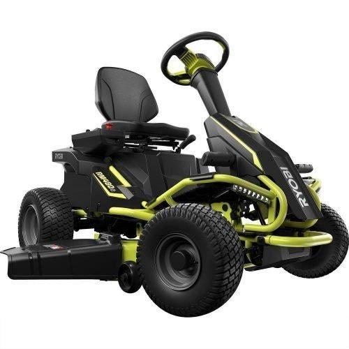 Ryobi RY48110 Riding Lawn Mower