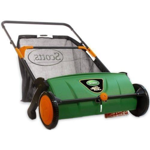 Scotts LSW70026S Lawn Sweeper