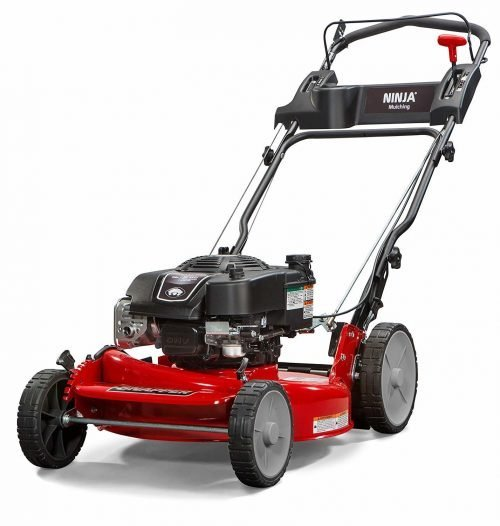 Snapper RP2185020 Self Propelled Lawn Mower