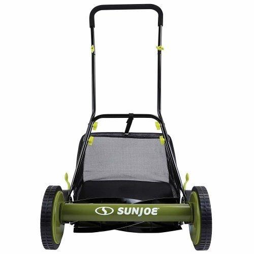 Sun Joe MJ501M Manual Reel Mower