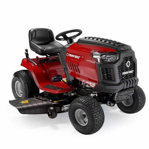 Troy-Bilt 540cc Riding Lawnmower