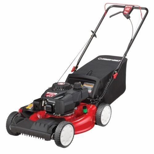 Troy-Bilt TB220 159cc 21-Inc h Self-Propelled Lawn Mower