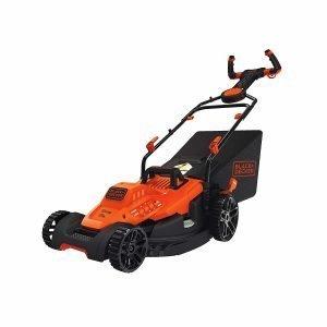 BLACK+DECKER BEMW482ES Electric Mower for Hills