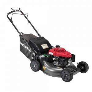 Honda HRR216K9VKA 3-in-1 Variable Speed Lawn Mower for Hills