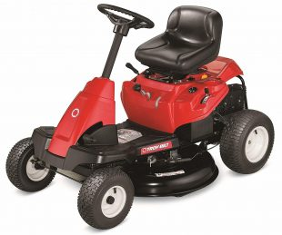 Troy-Bilt 382cc 30-Inch Premium Neighborhood Riding Lawn Mower for Hills